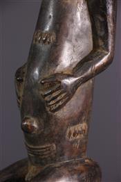Statues africainesAncestor Baoulé