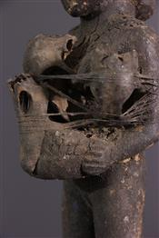Statues africainesStatue Ewe