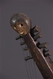 Instruments de musique, harpes, djembe Tam TamLega Guitar