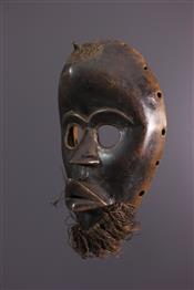 Masque africainIvory Coast Mask