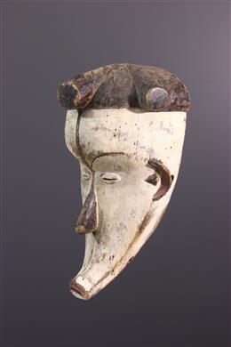Ngil Fang Mask