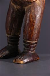 Statues africainesIgbo figure