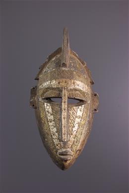 Masque facial Markha