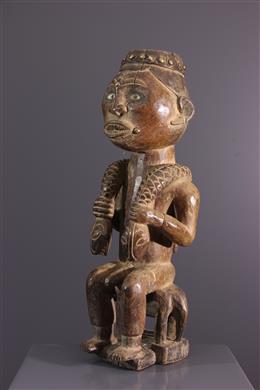 Ancestor figure Kongo Yombe