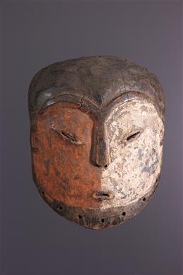 Jonga Mask