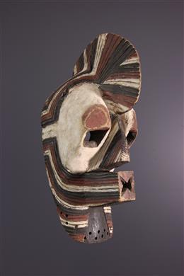 Great Mask Songye Kifwebe