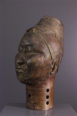 Tête Ifé Oni