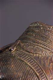 bronze africainBronze head