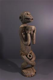 Statues africainesBaoule figure