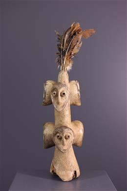 African art -  Iginga Sakimatwematwe