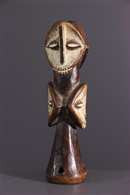 Statuette Sginga Sakimatwematwe League