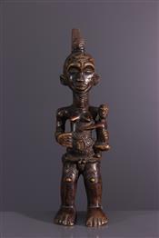 Statues africainesLulua Fetish