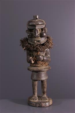 Statuette Binji