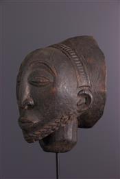 Statues africainesHemba Head