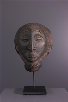 African art - Hemba ancestor head