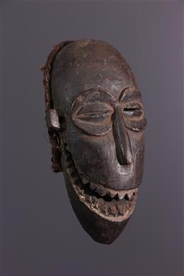 Masquette Hemba Sukumutu