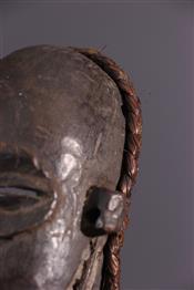 Masque africainHemba Mask