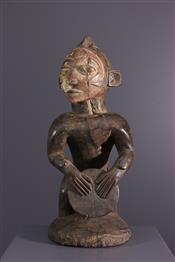 Statues africainesNkanu figure