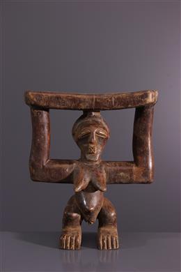 Songye neck support