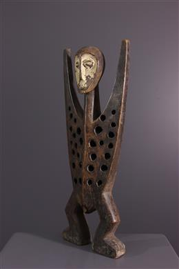 African art - Kasangala League/ Katanda figurines