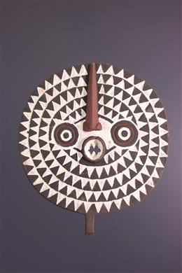 Mossi Bwa Mask