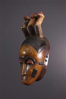 Masque facial Yohoure Lomane