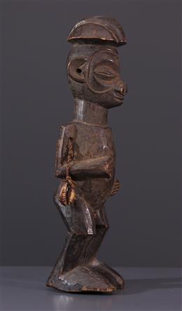 African art -  Biteki Suku Yaka figure