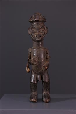 Biteki Suku Yaka figure