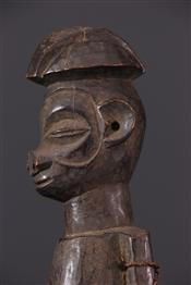 Statues africainesYaka figure
