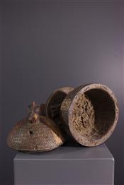 Pots, jarres, callebasses, urnesYoruba Cup
