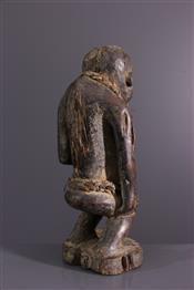 Statues africainesBulu Fetish