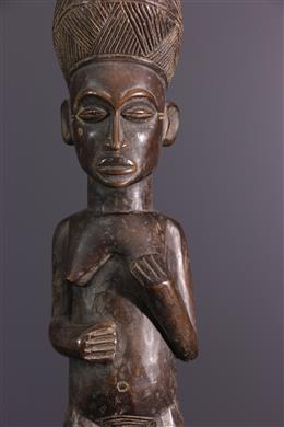 Statuette Lwena