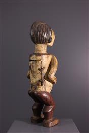 Statues africainesStatue Ambete
