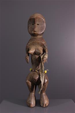 African art - Statuette Ngbaka