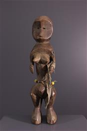 Statues africainesNgbaka Fetish