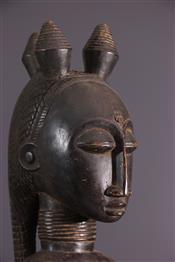 Statues africainesStatue Nkpasopi