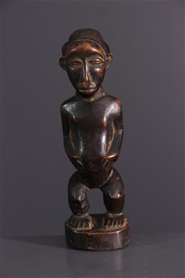 African art - Hemba Singiti Statuette