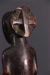 Statues africainesHemba Statuette