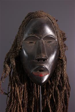 African art - Go Gé Dan Mask