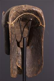 Masque africainBemba Mask