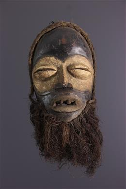 Wobe mask