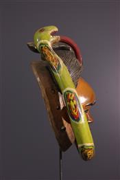 Masque africainGu Mask