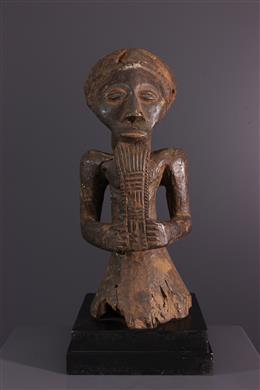 Statue Kusu Hemba