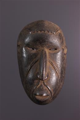 Bambara Face Mask