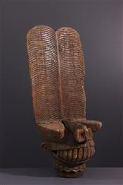 Masque africainBatcham Mask