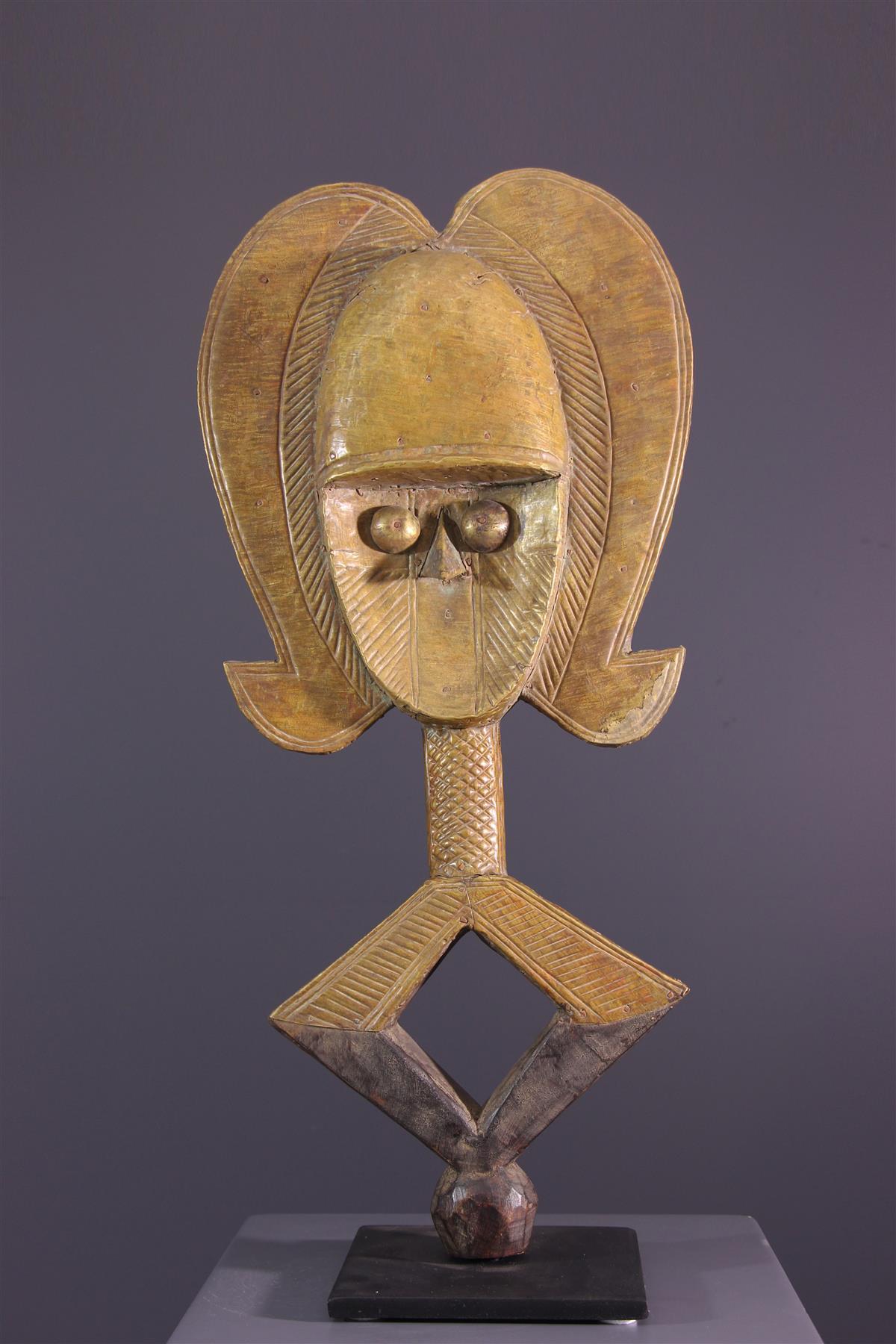 statue Kota - African art