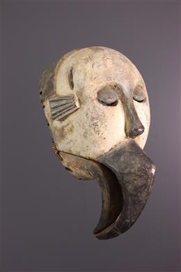 Ogoni Beak Mask