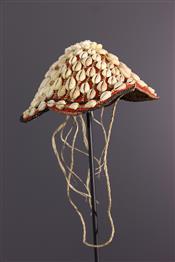 chapeaux, coiffesKuba headdress