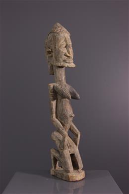 Ancestor figure Dogon Bombou-toro