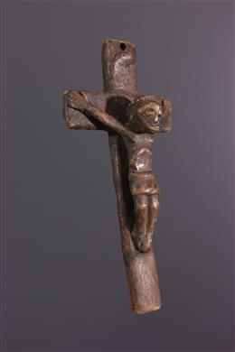 Crucifix Kongo Nkangi kiditu